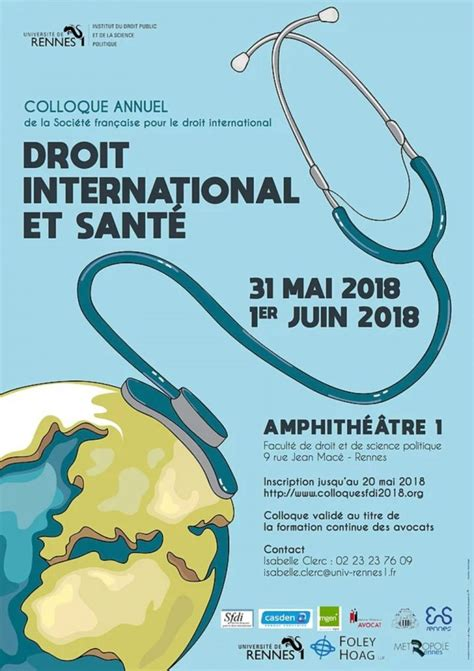 Cabinet Droit International by Cabinet Droit International