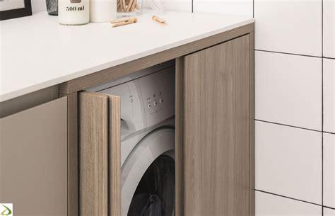 mobili da lavanderia mobile multiusa da lavanderia icaro arredo design