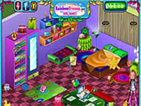 nettoyage de chambre nettoyage de chambre de fille