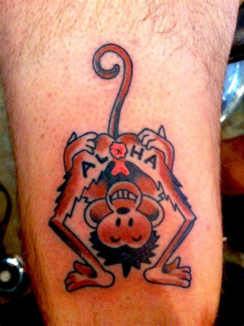 Cartoon Tattoo New Orleans | jimmy the saint tattoo artist l g d nola