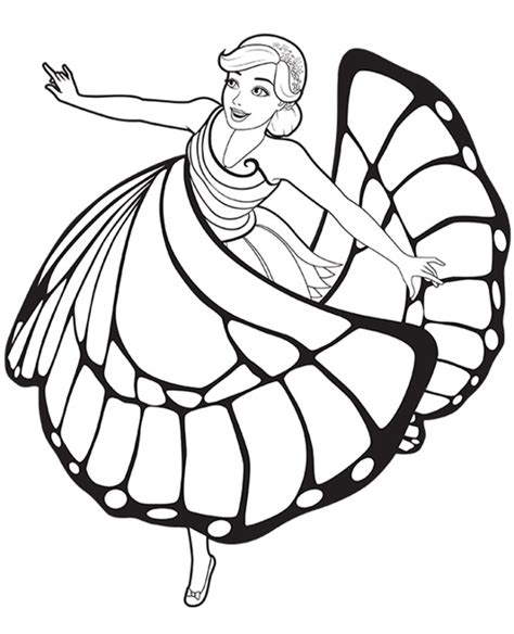barbie soccer coloring pages barbie dancer free coloring page