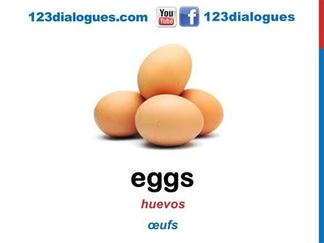 imagenes ingles y español curso de ingl 233 s 32 los alimentos en ingl 233 s comida