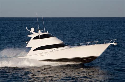 viking game boats new viking 62 enclosed bridge yacht for sale galati