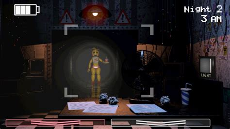 Five nights at freddy s 2 review put in some overtime gamezebo