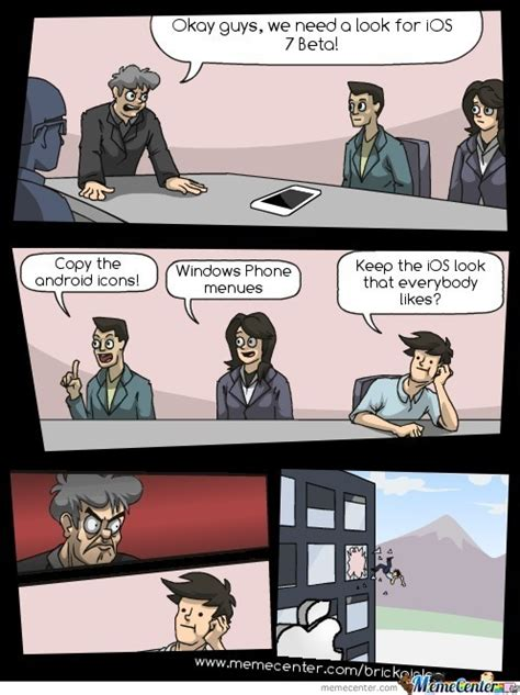 Conference Room Meme - meeting room meme memes and pics livememe com dr evil