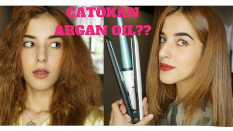 Catokan Remington catokan magic remington try on and review