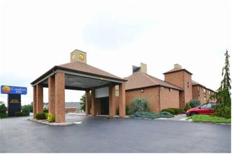 comfort inn abingdon va comfort inn abingdon abingdon virginia hotel motel