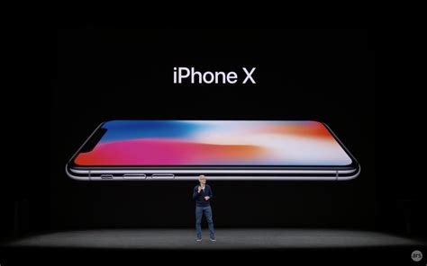 on iphone x apple s radically different smartphone is called the iphone x ars technica