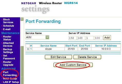 ftp forwarding how to configure a router for remote desktop