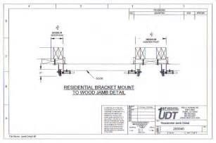 Overhead Door Detail Shop Garage Wiring Diagram Shop Get Free Image About Wiring Diagram