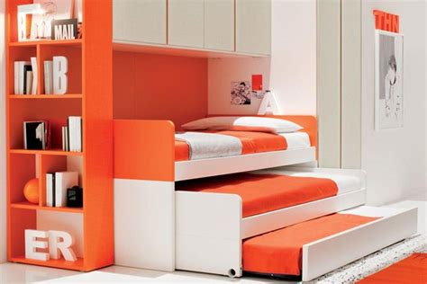 Bed Bigland 3 In 1 trundles for a sleepover with your two best friends bedroom decorating for tweens