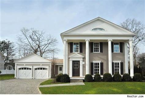 greek revival houses greek revival homes