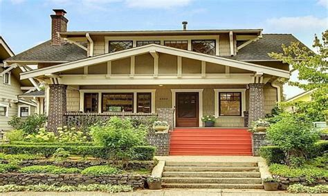 seattle craftsman homes craftsman style home interiors seattle craftsman style