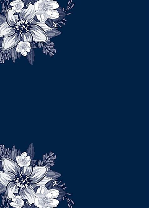 Navy Wedding Background by Navy And Silver Wedding Background Pictures To Pin On