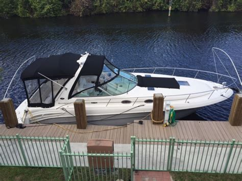 sea ray boats for sale fort lauderdale sea ray sundancer boats for sale in fort lauderdale florida