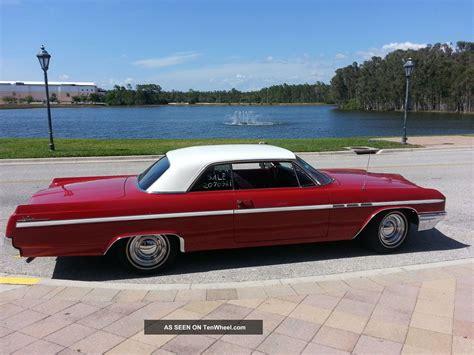 1964 buick lesabre base convertible 2 door 4 9l