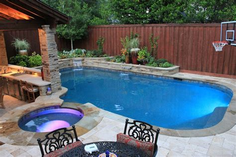 home design story aquadive pool 25 impressive inground hot tub and pool ideas for your
