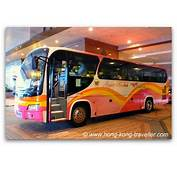 Hong Kong Airport Transfers  What Are My Options