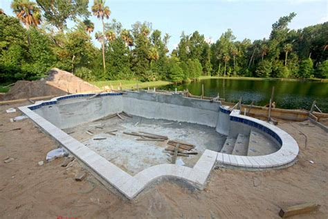 Outdoor Whirlpool Laufende Kosten by Swimming Pool Construction Costs In The Philippines Lamudi