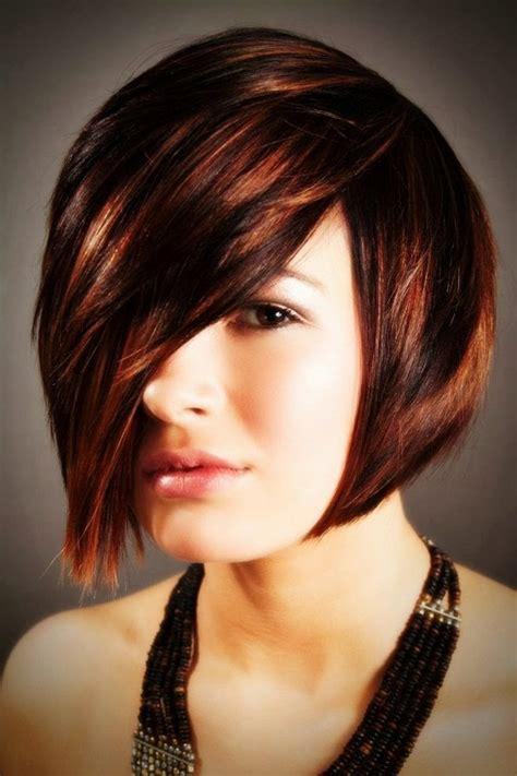 model rambut pendek terbaru  wajah bulat super baper