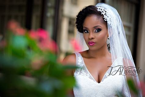 Bridal Hairstyles In Nigeria 2016 by Wedding Hairstyles 2016 Style By