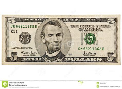 5 dollar clipart 5 bill clipart