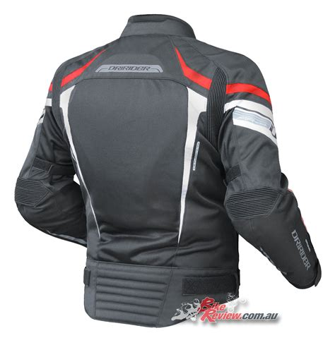 best bike riding jackets new product dririder air ride 4 jacket bike review