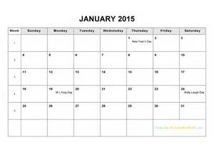 calendar for 2015 template 8 best images of calendar 2015 printable blank chart