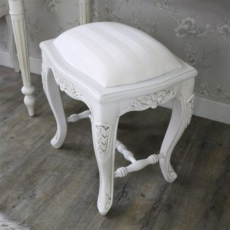 Vintage Dressing Table Stool by Antique Dressing Table Mirror And Stool Set