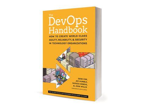 The Devops Handbook devops handbook