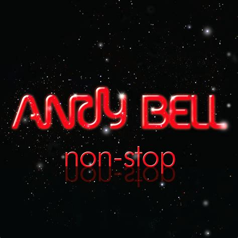non stop win signed andy bell album 247 magazine