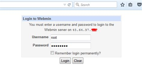 cara mengunakan vps debian untuk berjualan akun ssh openvpnfawzya net cara mudah membuat user ssh pada vps melalui webmin
