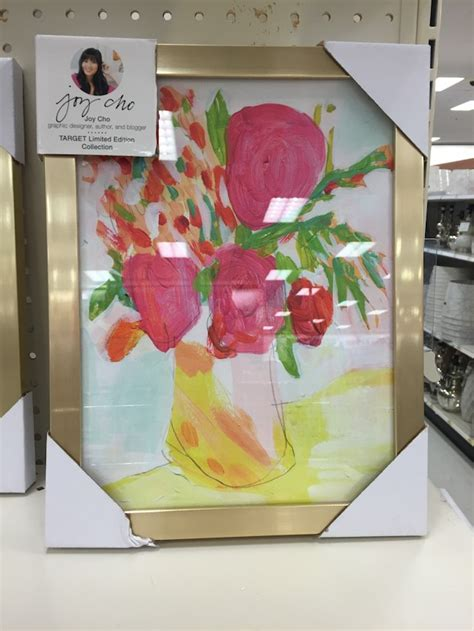 target oh joy off the rack target limited edition collection artwork