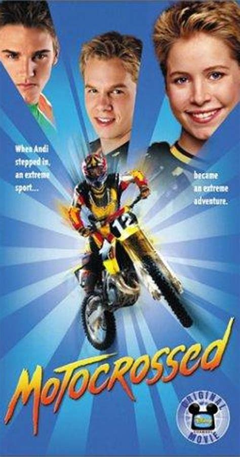 motocrossed movie cast motocrossed tv movie 2001 imdb