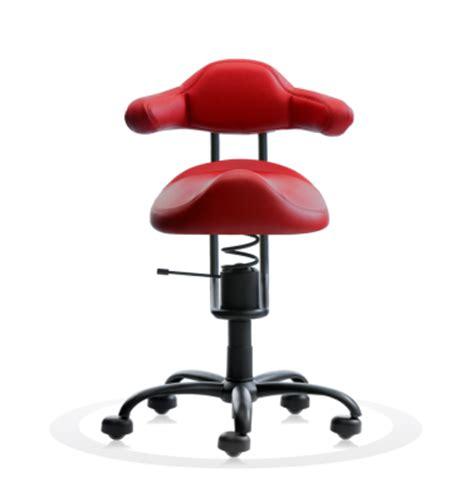 kuipmodel stoel de ergonomische werkstoel zadelkruk voor de pedicure