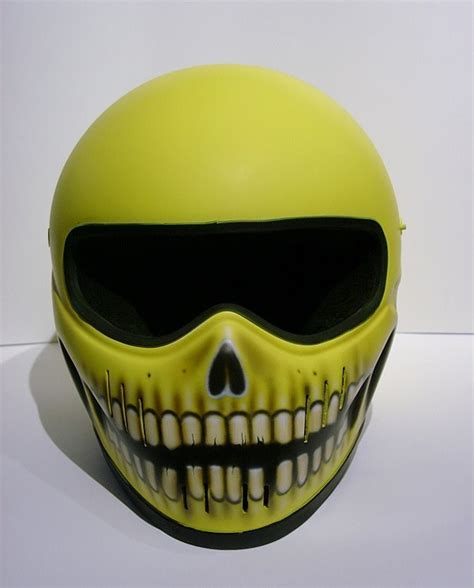 design airbrush helm ink helm