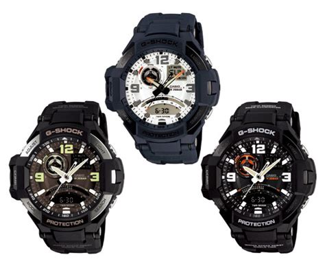 Gshock Ga 1000 Batman casio g shock ga 1000 for aviators