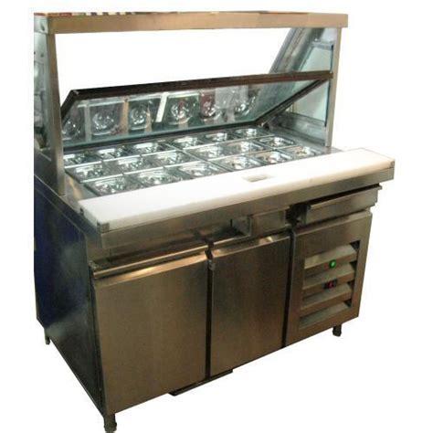 Classic Kitchen Equipment subway counter sandwich station classic kitchen