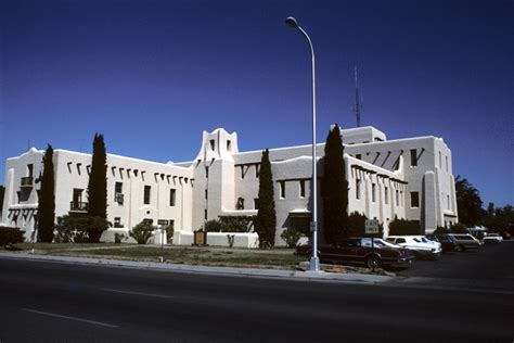 New Mexico Court Records Dona County New Mexico Courthouse