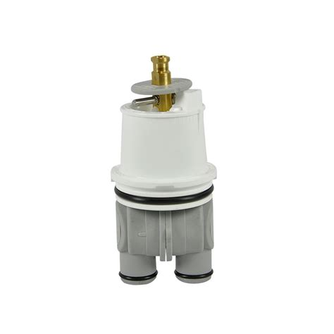 Cartridge For Delta Faucet by Glacier Bay Kitchen Faucet Ceramic Cartridge A507348n The Home Depot