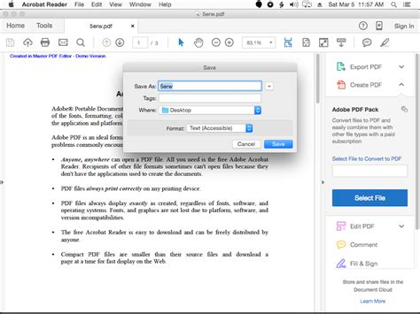 convert pdf to word mac using automator can automator convert pdf to word