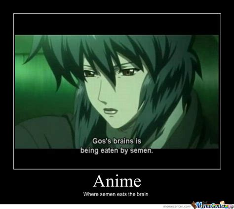 Anime Logic by Pin Anime Logic Meme Center On