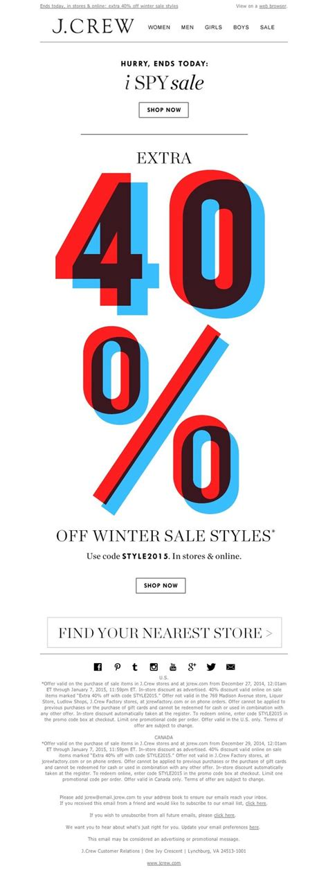 25 Best Ideas About Sale Poster On Pinterest Sale Signage Sale Banner And Summer Sale Last Chance Email Template