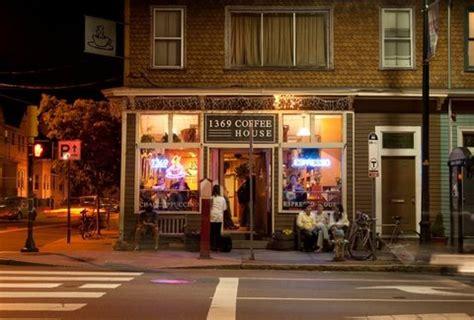 coffee houses 1369 coffee house a boston ma bar