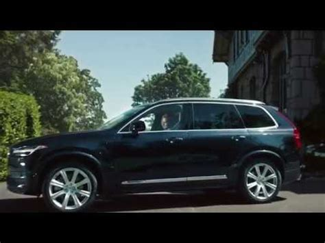 volvo commercial 2016 volvo commercial for volvo xc90 2016 television