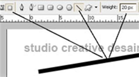 membuat garis melengkung di photoshop cs4 tutorial cara membuat garis kontur lurus dan melengkung