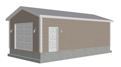 Garage Render 100 Garage And Barn Plans In Pdf Jpg And Dwg On A Dvd