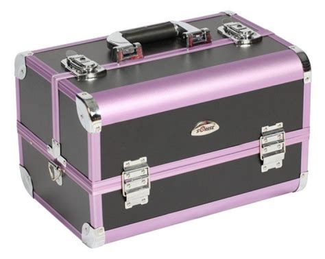 Vanity Makeup Box by Makeup Professional Durable Cosmetic Makeup