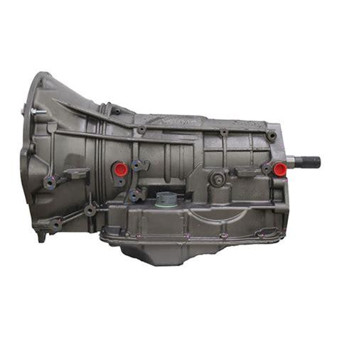 dodge jeep rfe auto transmission