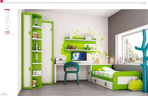 wallpaper kids bedrooms kids room ideas furniture white green design set krystal